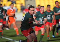 160903 Heartland Cup Rugby - Wairarapa Bush v Horowhenua Kapiti