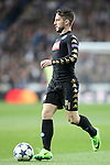SSC Napoli's Dries Mertens during Champions League 2016/2017 Round of 16 1st leg match. February 15,2017. (ALTERPHOTOS/Acero)