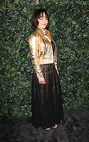 Emelia Clarke<br /> at the 2017 Charles Finch & CHANEL Pre-Bafta Party held at Anabels, London.<br /> <br /> <br /> ©Ash Knotek  D3227  11/02/2017