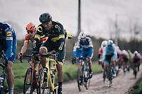 51th Le Samyn 2019 <br /> Quaregnon to Dour (BEL): 200km<br /> <br /> ©kramon