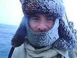 Shackleton Epic End of Journey