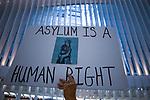 No Raids - Close The Camps - Abolish ICE