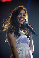 Katharine McPhee Preforming at the Pop-Tarts Presents American Idols Live 2005 Tour at The Bank Atlantic Center.<br /> <br /> <br /> <br /> Must call if interested <br /> Michael Storms<br /> Storms Media Group Inc.<br /> 305-632-3400 - Cell<br /> MikeStorm@aol.com