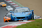 Lotus Cup UK : Brands Hatch : 16/17 August 2014