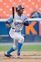 Heyward, Jason 1414.jpg. Carolina League Myrtle Beach Pelicans at the Frederick Keys at Harry Grove Stadium on May 13th 2009 in Frederick, Maryland. Photo by Andrew Woolley.