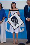 Queen Letizia attends to UNICEF Awards 2017 in Madrid, June 13, 2017. Spain.<br /> (ALTERPHOTOS/BorjaB.Hojas)