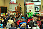 Drogheda Counts Workshop Library 2012