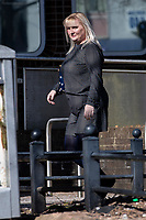2021 03 08 Jennifer Pritchard, Merthyr Crown Court in Merthyr Tydfil, Wales, UK.