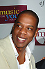 """Jay-Z..at The UJA-Federation of New York's Music Visionary ..Award honoring Antonio """"L.A. """" Reid, Chairman, Island Def Jam Music Group on July 18, 2006 at The Pierre Hotel. ..Robin Platzer, Twin Images"""