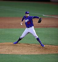 Nick Robertson - Los Angeles Dodgers 2021 spring training (Bill Mitchell)