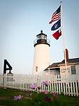 USA, Neuengland, Pernaquid Point Light, Maine, 31.08.2010<br /> <br /> Engl.: USA, New England, Maine, Pernaquid Point Light, lighthouse, 31 August 2010