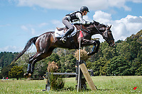 NZL-Sophie Alexander rides RH Royally. 2020 NZL-Eventing Northland Horse Trial. Barge Park, Whangarei. Sunday 8 November 2020. Copyright Photo: Libby Law Photography