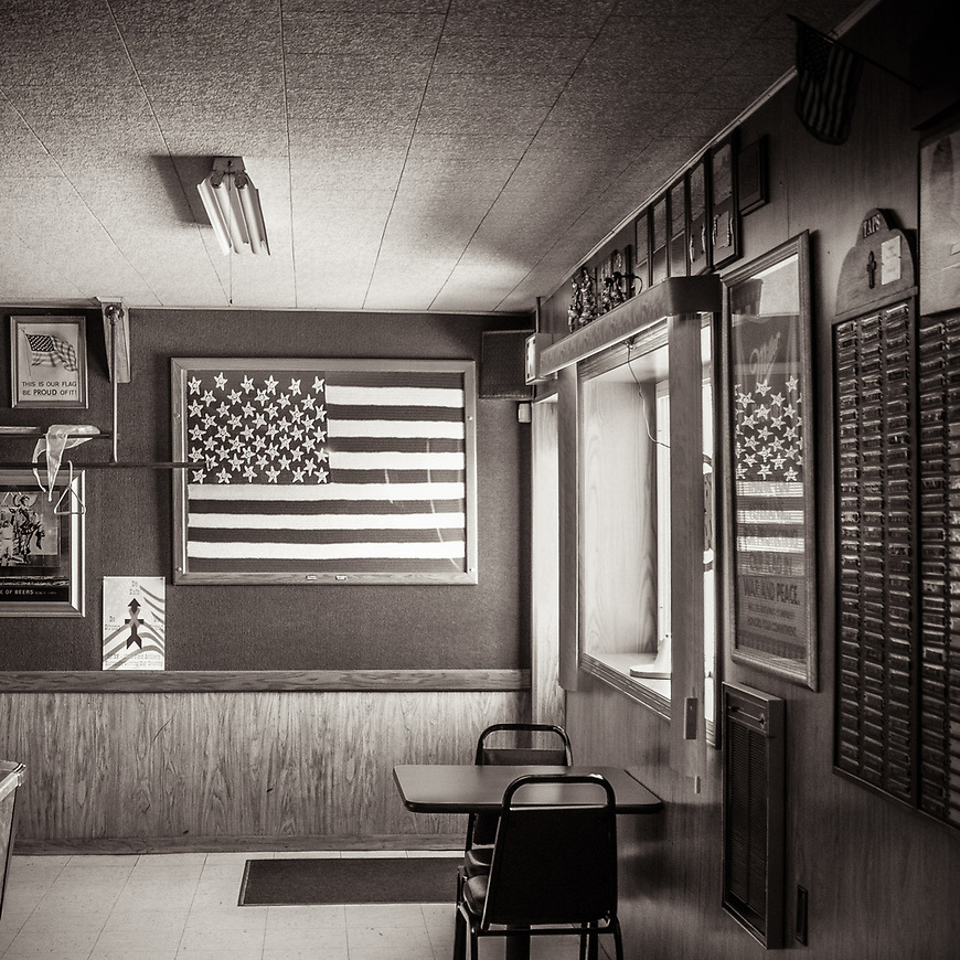 As we celebrate Independence Day here in the US, it is always good to remember what the day is really about. For me, a recent visit to VFW Post 2227 in Colby, Wisconsin served as such a reminder. #michaelknapstein #midwest #midwestmemoir #blackandwhite #B&W #monochrome #instblackandwhite #blackandwhiteart #flair_bw #blackandwhite_perfection #motherfstop #wisconsin #blackandwhiteisworththefight #bnw_captures #bwphotography #myfeatureshoot  #fineartphotography #americanmidwest #squaremag #lensculture #VFW #colbywisconsin