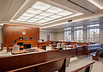 Delaware County Courthouse | Sillings Architects
