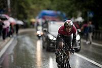 Jonnathan Narvaez (ECU/Ineos)<br /> <br /> Stage 9 (ITT): Riccione to San Marino (34.7km)<br /> 102nd Giro d'Italia 2019<br /> <br /> ©kramon