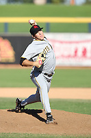 Danny Moskos - Scottsdale Scorpions, 2009 Arizona Fall League.Photo by:  Bill Mitchell/Four Seam Images..