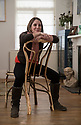 07/03/18<br /> <br /> Alice Munro, Business Partner at Full Grown, sits on the company's first finished chair.<br /> <br /> As seen here: <br /> http://www.dailymail.co.uk/news/article-5587659/Willows-transformed-seats-seven-years-available-buy-5-000.html<br /> <br />   <br /> All Rights Reserved F Stop Press Ltd. +44 (0)1335 344240 +44 (0)7765 242650  www.fstoppress.com