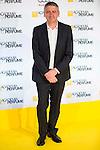 Ramon Aranguena attends the photocall of the IX Gala Perfume Academy Awards at Madrid Casino in Madrid. April 26, 2016. (ALTERPHOTOS/Borja B.Hojas)