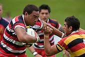 080927Counties Manukau U18 v Waikato