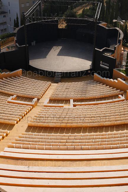 Auditorio Torres en Cartagena.
