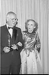 Bette Davis at The Academy Awards 1987.