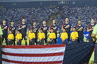 USMNT vs Guatemala, March 25, 2016