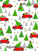Isabella, GIFT WRAPS, GESCHENKPAPIER, PAPEL DE REGALO, Christmas Santa, Snowman, Weihnachtsmänner, Schneemänner, Papá Noel, muñecos de nieve, paintings+++++,ITKEBR1234,#gp#,#x#