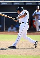 Adam Abraham - Peoria Javelinas - 2010 Arizona Fall League.Photo by:  Bill Mitchell/Four Seam Images..