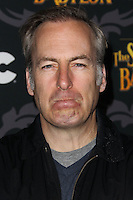 """LOS ANGELES, CA - JANUARY 07: Bob Odenkirk arriving at the Los Angeles Screening Of IFC's """"The Spoils Of Babylon"""" held at the Directors Guild Of America on January 7, 2014 in Los Angeles, California. (Photo by Xavier Collin/Celebrity Monitor)"""