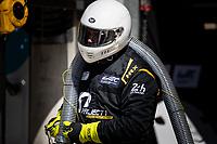#46 TEAM PROJECT 1 - Porsche 911 RSR - 19: Refueller 24 Hours of Le Mans , Saturday Set Up, Circuit des 24 Heures, Le Mans, Pays da Loire, France
