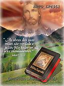 Alfredo, EASTER RELIGIOUS, OSTERN RELIGIÖS, PASCUA RELIGIOSA, paintings+++++,BRTOLP4951,#er#, EVERYDAY