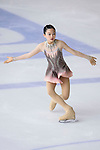 Zelia Koh of Singapore competes in Basic Novice Subgroup A Girls group during the Asian Open Figure Skating Trophy 2017 on August 02, 2017 in Hong Kong, China. Photo by Marcio Rodrigo Machado / Power Sport Images