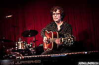 Live concert photo of The Green Children @ Hotel Cafe in Hollywood