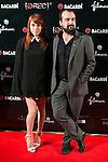 "Nacho Vigalondo attend the Premiere of the movie ""REC 4"" at Palafox Cinema in Madrid, Spain. October 27, 2014. (ALTERPHOTOS/Carlos Dafonte)"