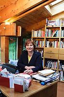 Marina Carobbio, Lumino, Medecin, Depute Socialiste Marina Carobbio, swiss councillor of state, socialist deputy