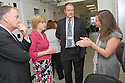 16/08/2010   Copyright  Pic : James Stewart.013_fvrh_nicola_sturgeon  .::  NHS FORTH VALLEY ROYAL HOSPITAL, LARBERT :: JAN DAVISON, LEAD PHARMACIST - ACUTE & QUALITY TALKS TO SCOTTISH CABINET SECRETARY FOR HEALTH & WELLBEING ON A GUIDED TOUR OF THE ROBOT OPERATED PHARMACY ALONG WITH NHS CHAIRMAN IAN MULLEN AND PATIENT - PUBLIC PANEL MEMBER TERENCE O'BYRNE ::