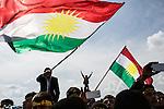 Newroz: Kurds Celebrate New Year