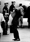 Iran hostage crisis was a diplomatic crisis between Iran and the United States 52 Americans were held hostage for 44 days after a group of Islamist students and militants took over the American Embassy in support of the Iranian Revolution,