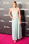 Miriam Albero attends to the award ceremony of the VIII edition of the Cosmopolitan Awards at Ritz Hotel in Madrid, October 27, 2015.<br /> (ALTERPHOTOS/BorjaB.Hojas)