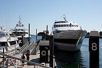 Event - VitaminWater Harbor Cruise