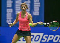 19-12-13,Netherlands, Rotterdam,  Topsportcentrum, Tennis Masters, ,Quirine Lemoine (NED)<br /> Photo: Henk Koster
