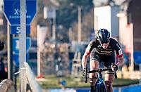 Ellen Vanloy (BEL/Telenet-Baloise Lions)<br /> <br /> 2020 Urban Cross Kortrijk (BEL)<br /> women's race<br /> <br /> ©kramon