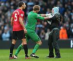 Manchester City v Manchester United 09.12.2012