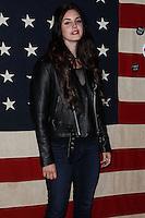 WEST HOLLYWOOD, CA - NOVEMBER 01: Lana Del Rey at Nylon Magazine November 2013 Issue Party held at Sunset Marquis Hotel & Villas on November 1, 2013 in West Hollywood, California. (Photo by Xavier Collin/Celebrity Monitor)