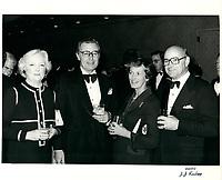Jean De Grandpre (D)<br /> , 17 oct 1979<br /> <br /> PHOTO : JJ Raudsepp  - Agence Quebec presse