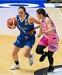 2021-03-04 Copa de la Reina de Baloncesto 2021 - Perfumerias Avenida - Duran Maquinaria Ensino
