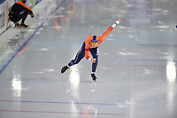 SPEEDSKATING: HEERENVEEN: 23-01-2021, IJsstadion Thialf, ISU World Cup I, ©photo Martin de Jong