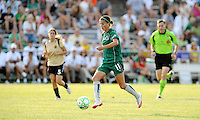 Angie Woznuk..Saint Louis Athletica tied 1-1 with F.C Gold Pride, at Anheuser-Busch Soccer Park, Fenton, Missouri.