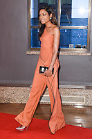 """Naomie Harris<br /> poses at the Washington Hotel before the premiere of """"Our Kind of Traitor"""" held at the Curzon Mayfair, London<br /> <br /> <br /> ©Ash Knotek  D3113 05/05/2016"""