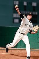 Missouri Tigers 2009